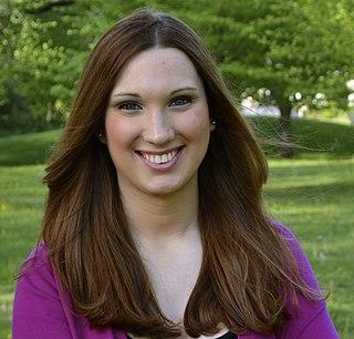 Sarah McBride American human rights activist