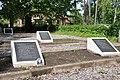 Sarkanās armijas brāļu kapi Mežvidos (1134 karavīri), Baldones pagasts, Baldones novads, Latvia - panoramio (3).jpg