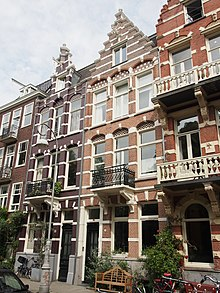 Rotterdam Steden datant