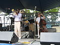 Satchmo Summerfest 2009 Kid Chocolate Bass.JPG