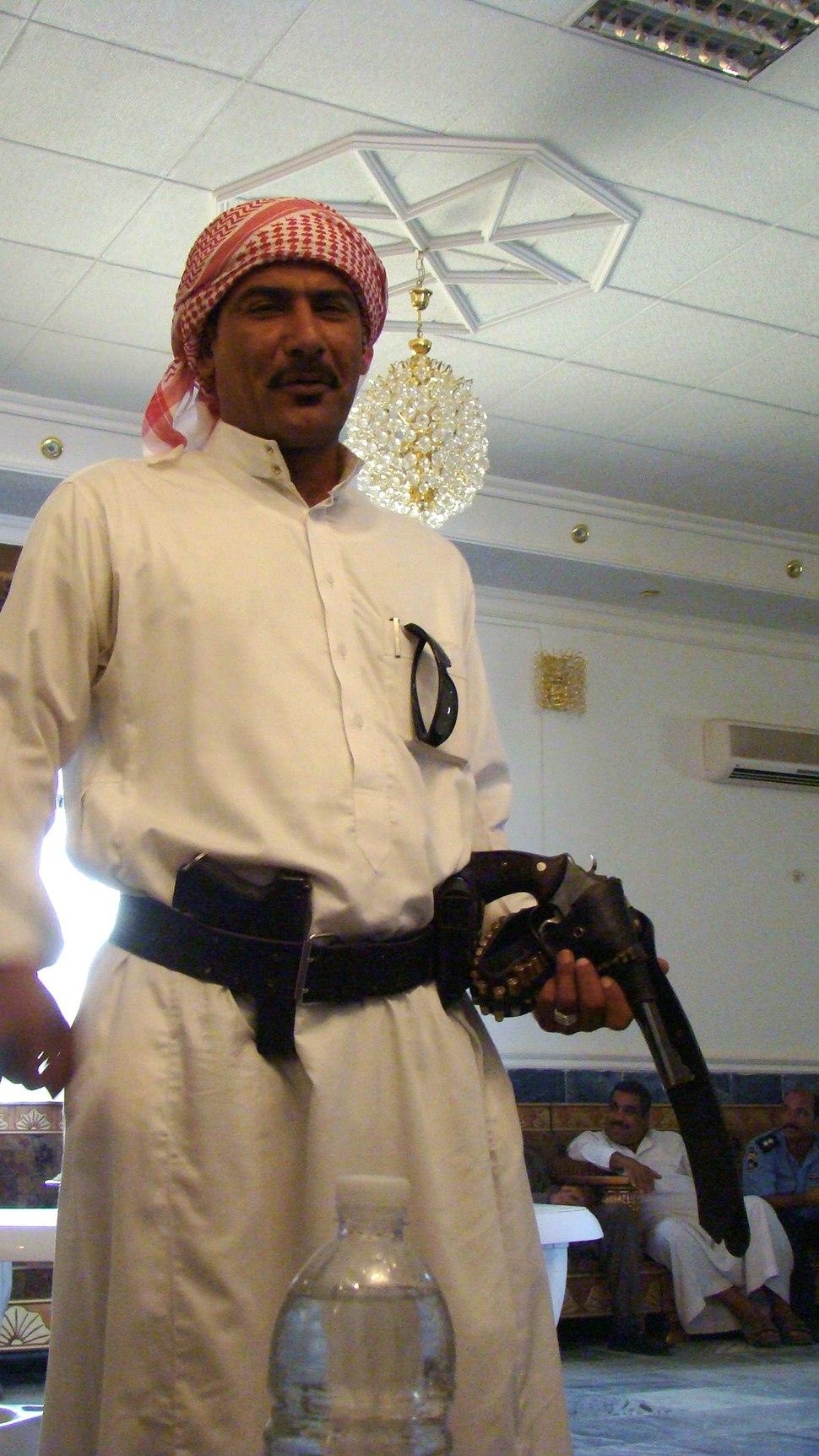 Sattar Bodyguard