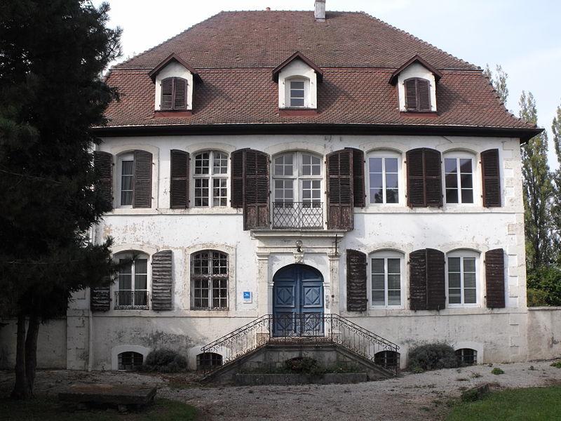 Château Sattler (Inscrit)
