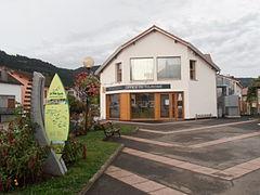 Saulxures sur moselotte wikip dia - Office de tourisme saulxures sur moselotte ...