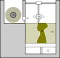 Schematic representation of Laminated Object Modeling.png