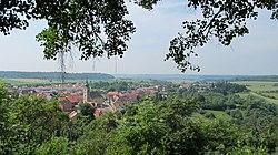 Schillingsfürst, Germany - panoramio.jpg