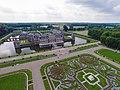 Schloss Nordkirchen und Anlage in NRW aus der Luftperspektive (07).jpg