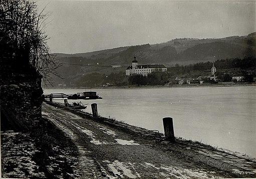 Schloss Persenbeug (BildID 15551855)
