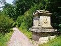 Schlosspark Tiefurt - Konstantin-Denkmal (Tiefurt Palace Park - Prince Constantine Memorial) - geo.hlipp.de - 40290.jpg