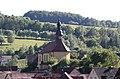 Schmalwasser, Blick zur Kirche III.jpg