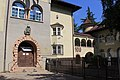 Schulhaus und Kindergarten in Oberau - ein Werk von Stadtbaumeister Gustav Nolte.JPG