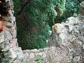 Schwarzenbach vom Palas in den Vorhof.jpg