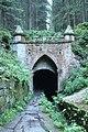 Schwarzenberský plavební kanál, horní portál tunelu (2).jpg