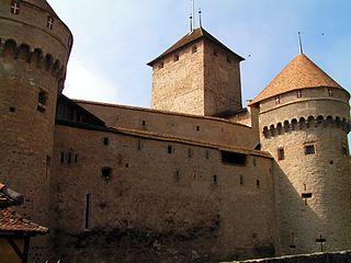 Schweiz Schloss Chillon Teilansicht3.jpg