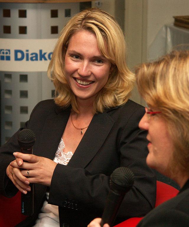 Manuela Schwesig Starportrat News Bilder Gala De