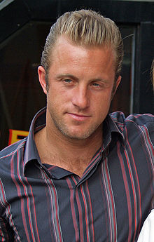 Description de l'image Scott Caan by David Shankbone.jpg.