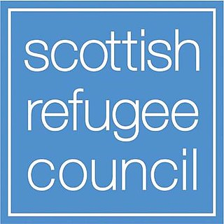 Scottish Refugee Council organization