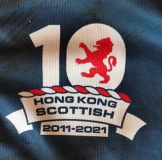 Hong Kong Scottish Rugby football club