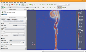 Screenshot OpenFOAM smallPoolFire2D ParaView 3.12.0.png