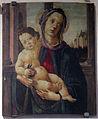 Scuola del botticelli, madonna col bambino, 1490 ca.JPG