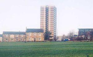 History of Seacroft - Seacroft Village Green