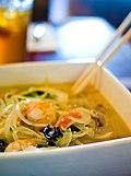 Seafood noodle soup Opelika Alabama.jpg