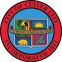 Seal of Culver City, California.png