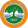 Official seal of Port Orange, Florida
