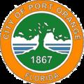 Seal of Port Orange, Florida.png