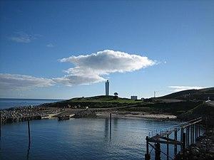 Cape Jervis - Sealink Terminal, Cape Jervis