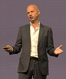Sebastian Thrun at IAA 2019 IMG 0893.jpg