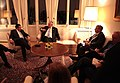 Secretary Tillerson Meets With German Foreign Minister Gabriel in Bonn (32109266544).jpg