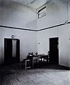 Secunderabad, India; the room in which Ronald Ross Wellcome V0030926.jpg