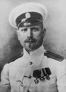 Седов, Георгий Яковлевич — Википедия