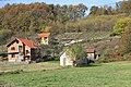 Selo Belotic - opština Osečina - zapadna Srbija - panorama 4.jpg