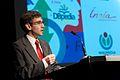 Semanticpedia launch day - Rémi Mathis opening speech (1).jpg
