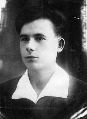 Semyon Morozov - Image: Semyon Morozov
