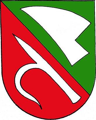 Senorady - Image: Senorady znak