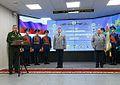 Sergey Shoigu, Andrey Serdyukov, Vladimir Shamanov (10-10-2016) 01.jpg