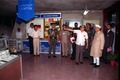 Shankar Dayal Sharma Visits CRTL and NCSM HQ - Dedication Ceremony - Salt Lake City - Calcutta 1993-03-13 232-02.tif