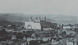 Shemakha Juma Mosque after 1918 massacre.jpg
