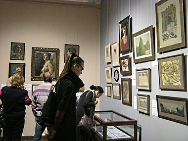 Shibniovs exhibitions Minsk National Art Museum.jpg