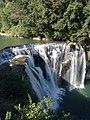 Shifen Waterfall and rainbow 20181203.jpg