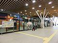 Shin-Hakodate-Hokuto Station interior 03.JPG