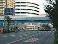 Shin-Koiwa overpass, Katsushika, Tokyo, Japan.jpg