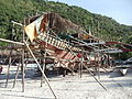 Shipbuilding in Romblon.JPG