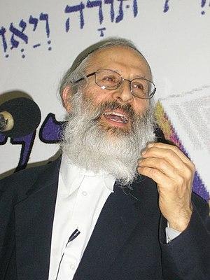 Shlomo Aviner - Shlomo Aviner
