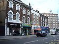 Shops, Dalston Lane, London E8 - geograph.org.uk - 1768769.jpg
