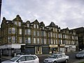 Shops and Flats, Marine Road West, Morecambe - geograph.org.uk - 1492158.jpg