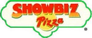 ShowBiz Pizza Place - Image: Show Biz Logo Later