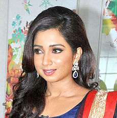 Shreya Ghoshal Indian Idol Junior episode.jpg